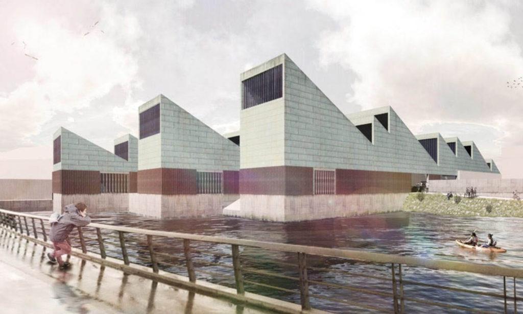 academia de proyectos de arquitectura, premio nacional